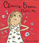 Clarice Bean, That's Me! - click to check price or order from Amazon.co.uk