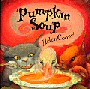 Pumpkin Soup - click to check price or order from Amazon.co.uk