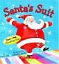 Santa's Suit - click to check price or order from Amazon.co.uk