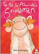 The Not So Abominable Snowman - click to check price or order from Amazon.co.uk