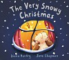 The Very Snowy Christmas - click to check price or order from Amazon.co.uk